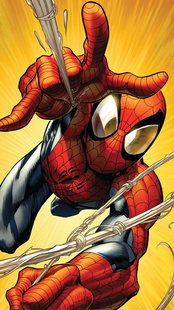 Spiderman vs scorpion drawings