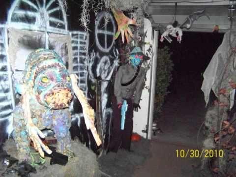 149 Best Halloween Haunted House Images On Pinterest Halloween