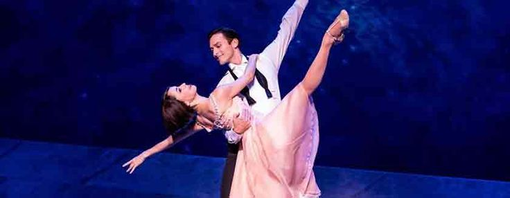 Ballet dancer dating site