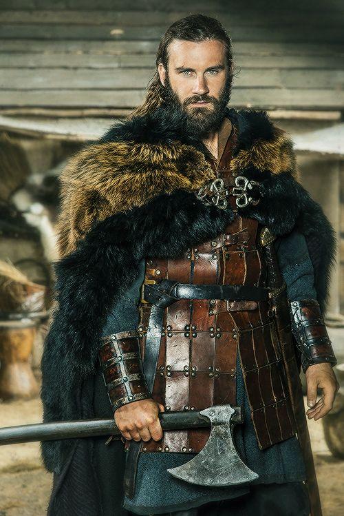 El rey Handalf. Tras las huellas del lobo
