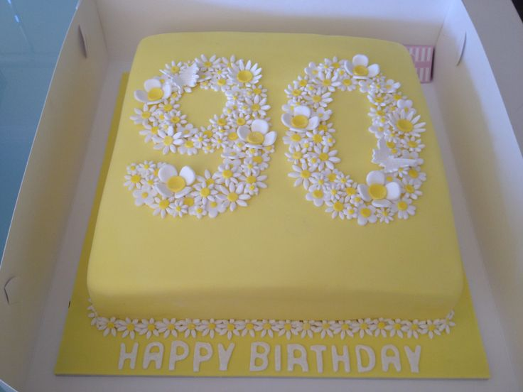 Birthday Cake Category For Breathtaking Recipes Find This Pin And More On 90th Party Ideas
