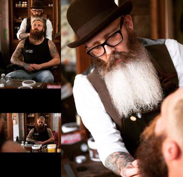 276 best images about a barber shop on pinterest beard oil barber chair an. Black Bedroom Furniture Sets. Home Design Ideas