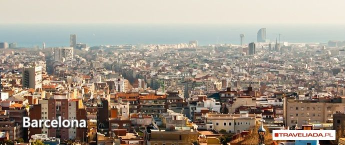 Krótkie wyjazdy na weekend z Wrocławia do Barcelony
