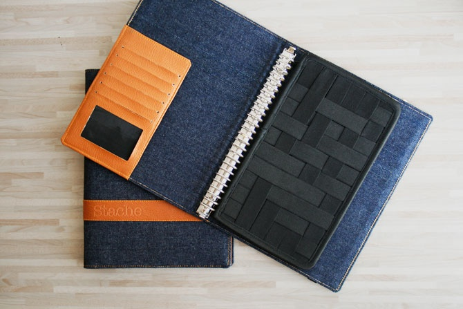 STACHE concept delivers high quality and uniquely design stationery & keeper with affordable price. (@STACHEconcept)