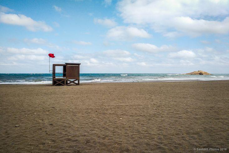 Bandera roja   SantiMB.Photos
