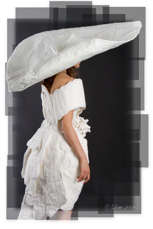 Libresse bruid
