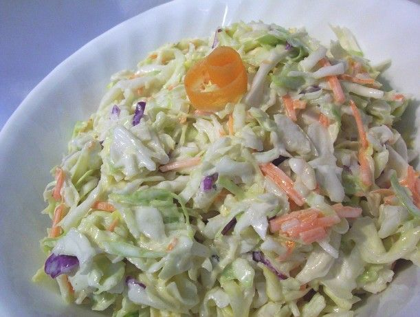 Best Low Carb Coleslaw Recipe - Food.com