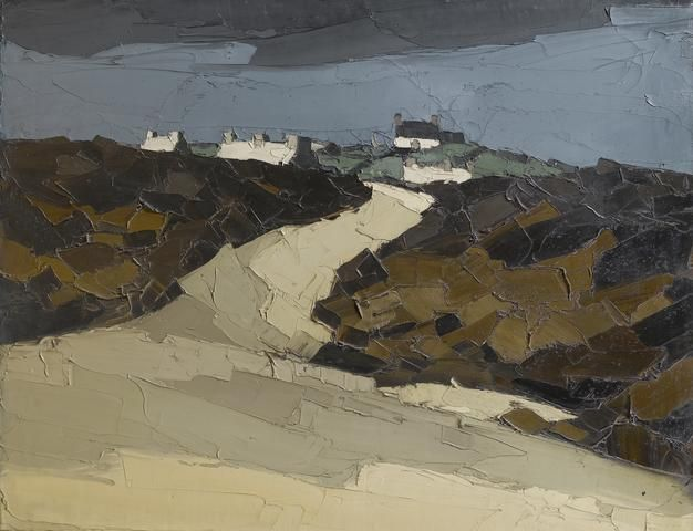 kyffin williams - Google Search