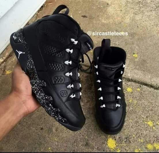 pinterest // .@kjvouge✨ · Jordan 11Jordan RetroCustom ShoesGirly ...