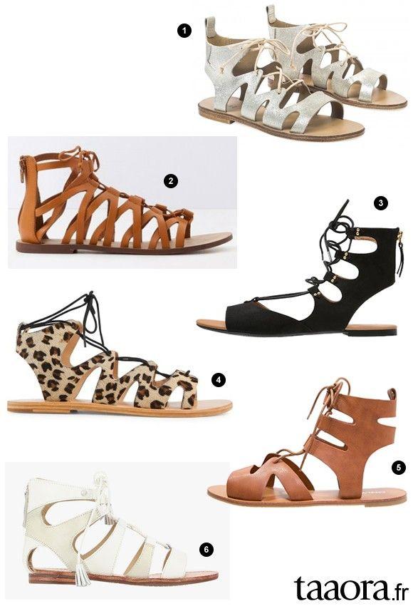 a9f84c9e446 Chaussures Printemps 2017 Minelli
