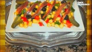 Historia del garbanzo en el mundo, usos y costumbres en la gastronomía mexicana, como: el guiso morisco, el garbanzate, caldo...