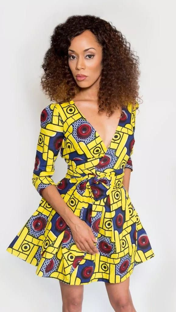 25 best Africa images on Pinterest | Africa, African fashion style ...