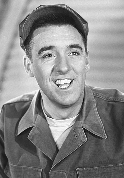 Well Golly - Sha-zaam - Surprise,Surprise, Surprise! Jim Nabors turns 84 today -- ole Gomer Pyle was born 6-12 in 1930.