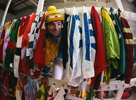 27 Best Images About Jockey Silks On Pinterest Colors