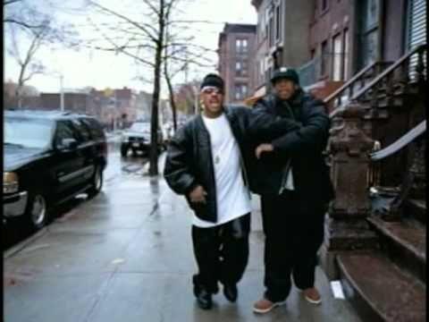 Gang Starr - Skills - HD