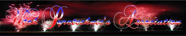 Utah Pyrotechnic's Association
