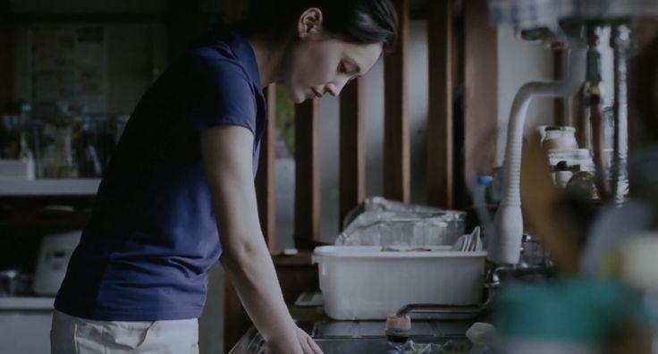 海街diary (Umimachi Diary) directed by Hirokazu Koreeda 2015 stills.   Haruka Ayase 綾瀬 はるか  Masami Nagasawa 長澤 まさみ Kaho 夏帆 Suzu Hirose 広瀬 すず