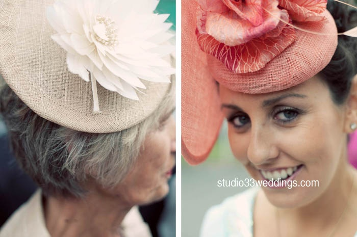 Hat art  http://www.studio33weddings.com