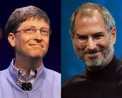 The Richest Entrepreneurs do have some pointers for us to succeed.From Steve Jobs to Bill Gates to Donald Trump.