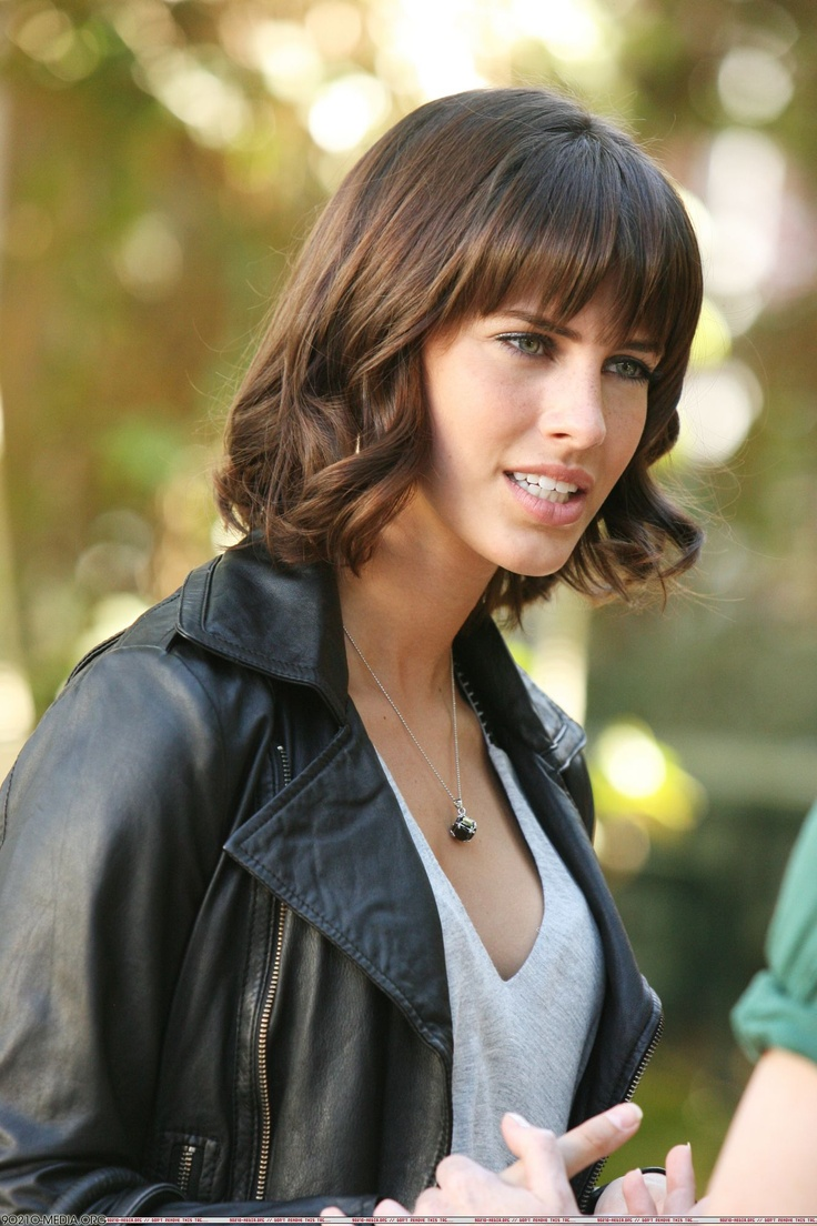 Adrianna 90210 = Hair Crush everyday