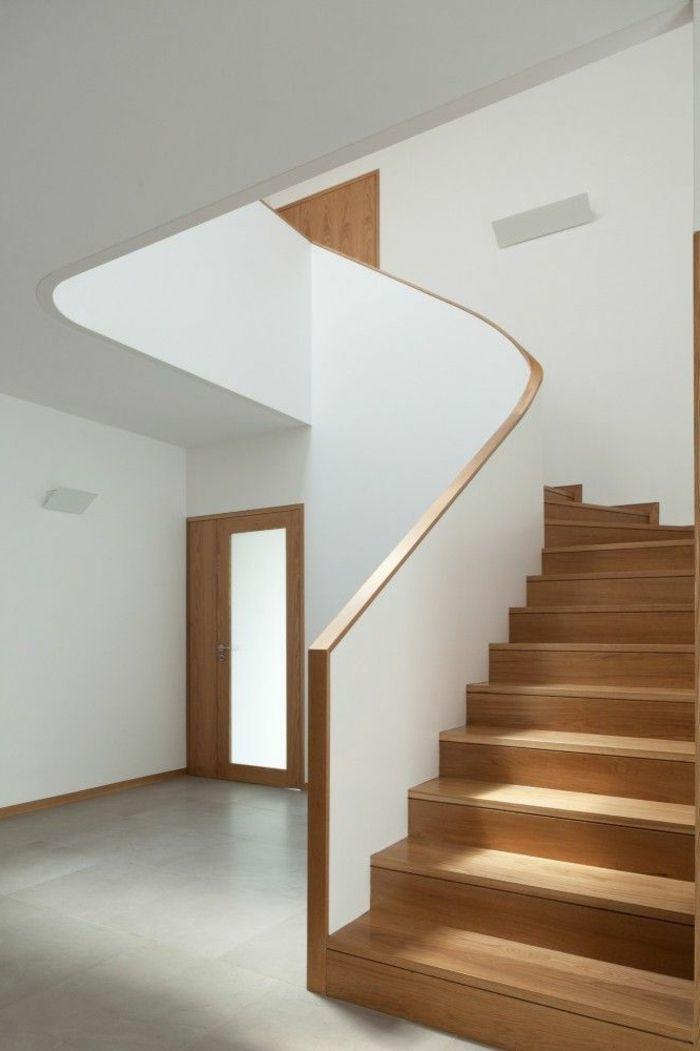 comment bien choisir et fabriquer un escalier en bois
