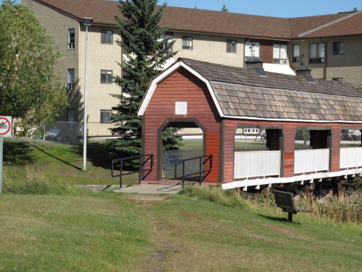 Sherwood Park Alberta