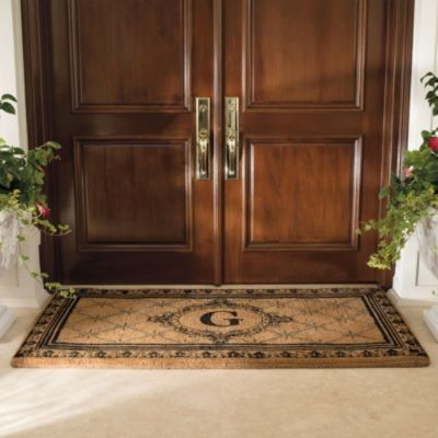 33 best rug stencils images on Pinterest Front doors Front door