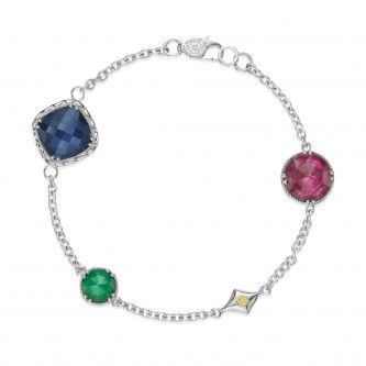 Bracelet from Tacori at DK Gems, the Best jewelry stores in St Maarten and Philipsburg.