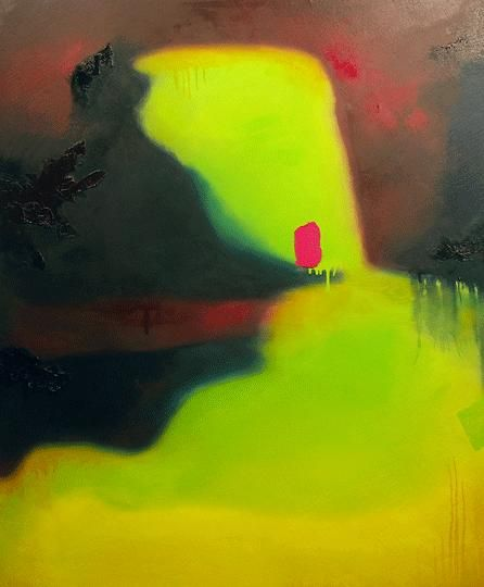 abstract figurative work