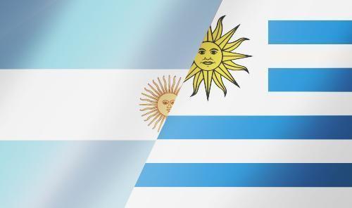 Partido Argentina vs Uruguay Grupo B (16 Junio) - Copa América 2015 - Oye Juanjo!