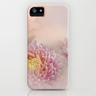 Autumn/秋菊 11 iPhone & iPod Case by Katherine Song  - $35.00