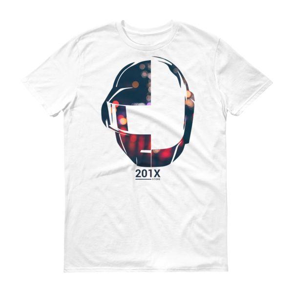 R0b0ts – 201X Daft Punk Hipster t-shirt