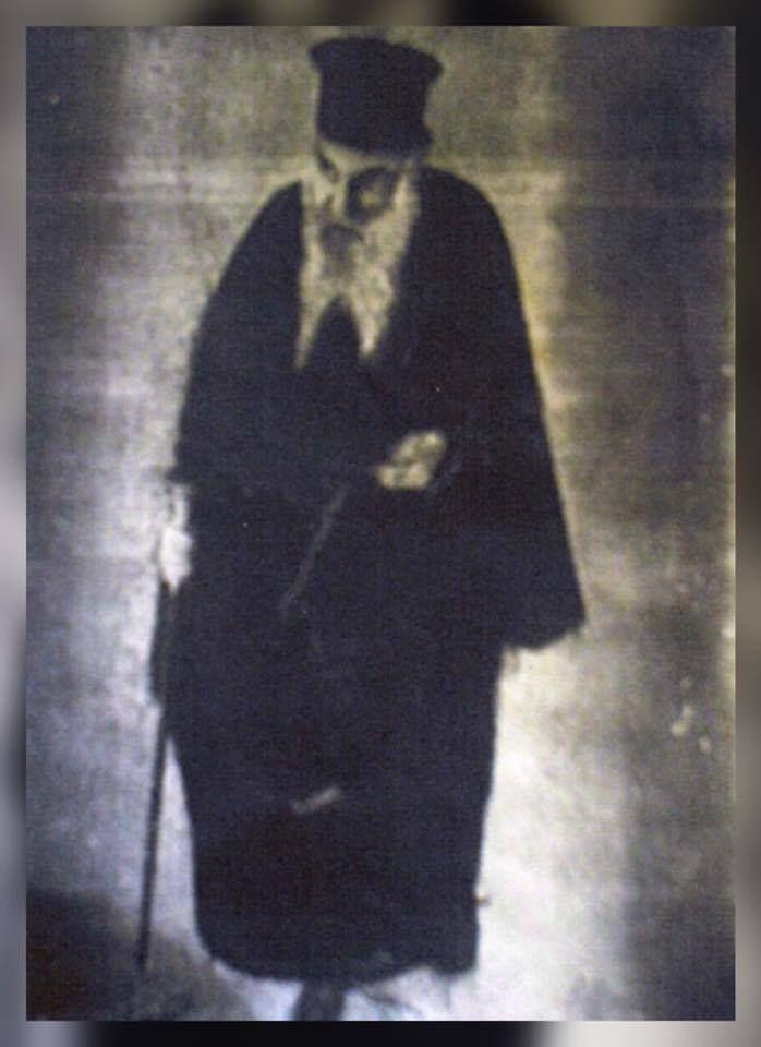 Προσκυνητής: Η τελευταία φώτογραφία του αγίου Νεκταρίου