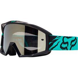 Fox Racing Main Race Goggle | Riding Gear | Rocky Mountain ATV/MC