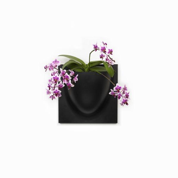 Vertiplant - Heges Hybel  Vase /oppbevaring i plast