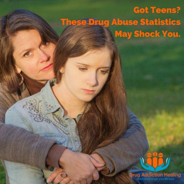 http://www.drugaddictionhealing.com/drug-abuse-statistics/
