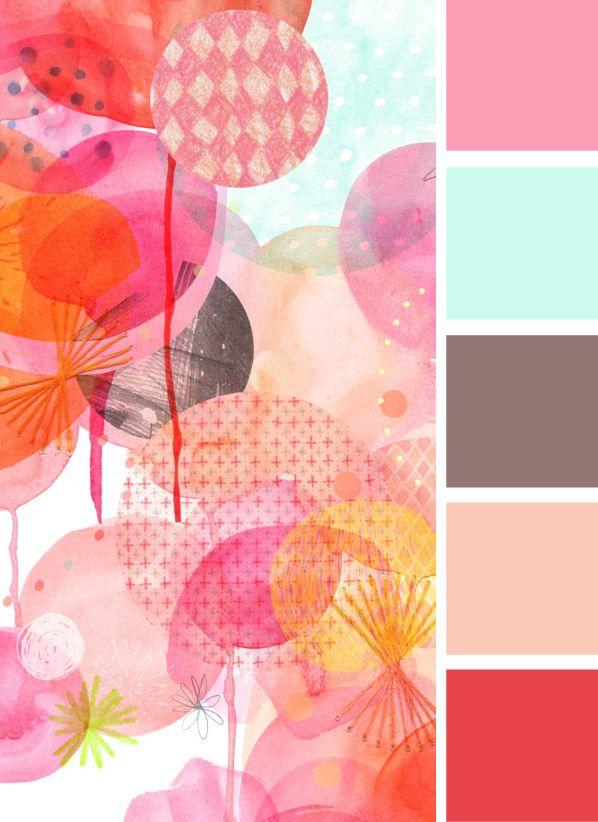 lovely palette