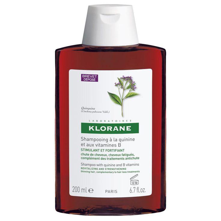 Sanborns en Internet - -Klorane Shampoo Quinina 185