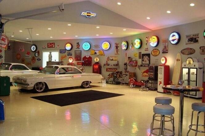 79 best hot rod garage images on pinterest dream garage for Garage bc automobile chateauroux
