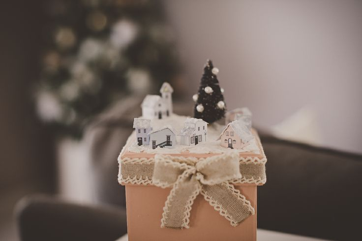 AnD photography Bonbons box: delightful Christmas gift idea!