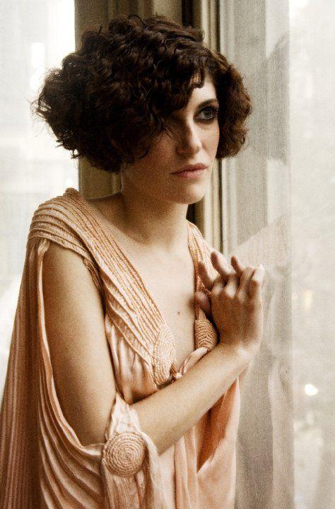 Still of Marina Gatell in Little Ashes (2008)