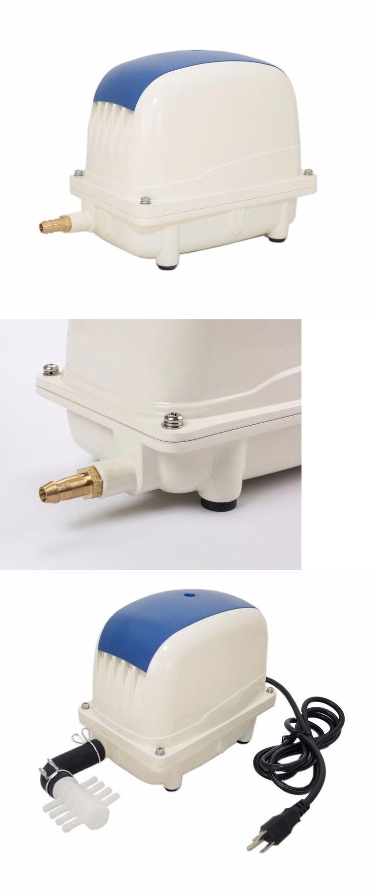 Jbj aquarium fish tank siphon gravel vacuum cleaner - Pumps Air 100351 Jecod Pa 200 200l Min Air Pump Indoor Aquarium Fish Tank