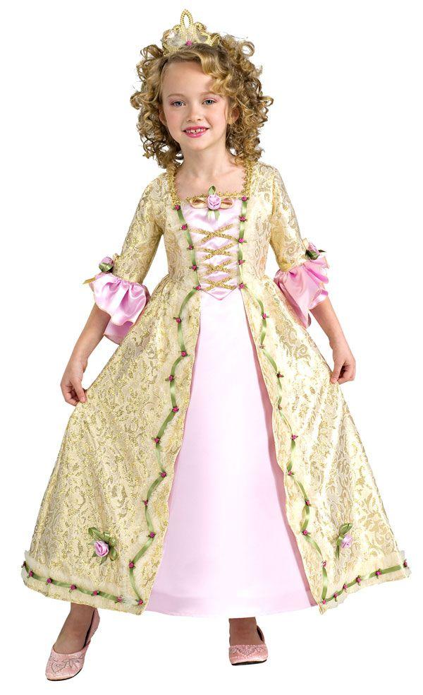 Super Deluxe Sleeping Beauty Princess Costume - Princess Costumes