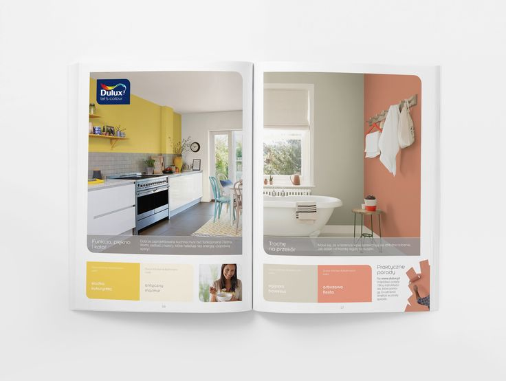 Dulux Colour Card 2015 – Print, Apps, Internet