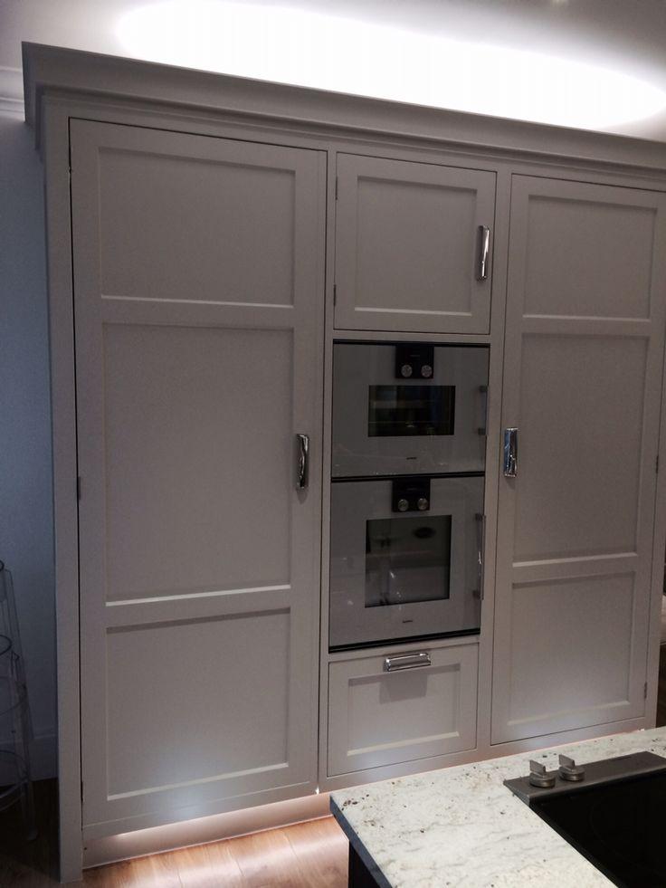 Jeremy Wood kitchen