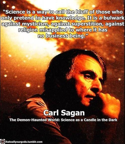 17 Best images about Carl Sagan on Pinterest   Civilization ...