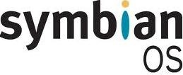 logotipo symbian OS