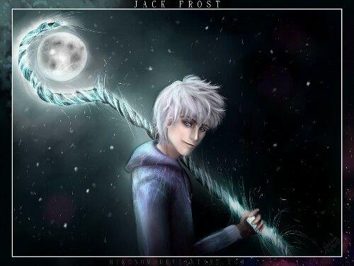 Jackfrost&moon