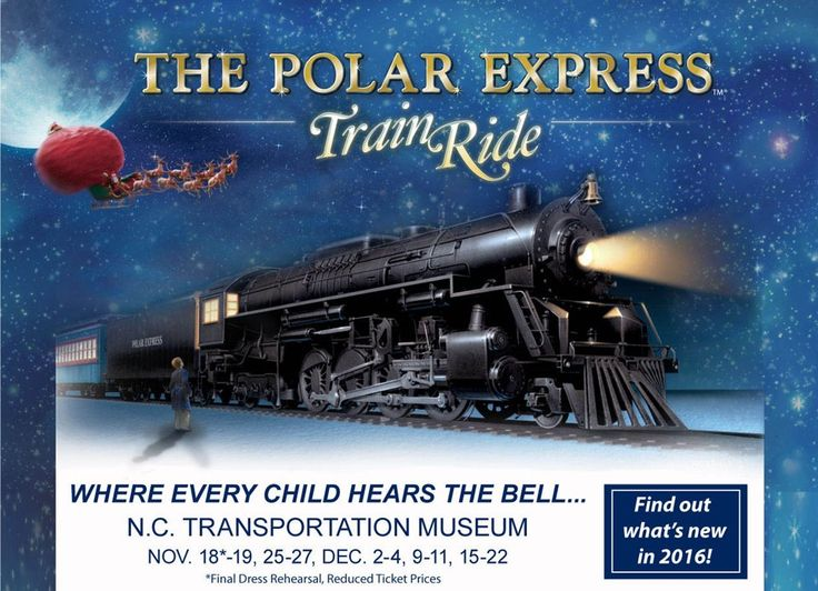 27 best images about gs trips on pinterest parks for What is the best polar express train ride