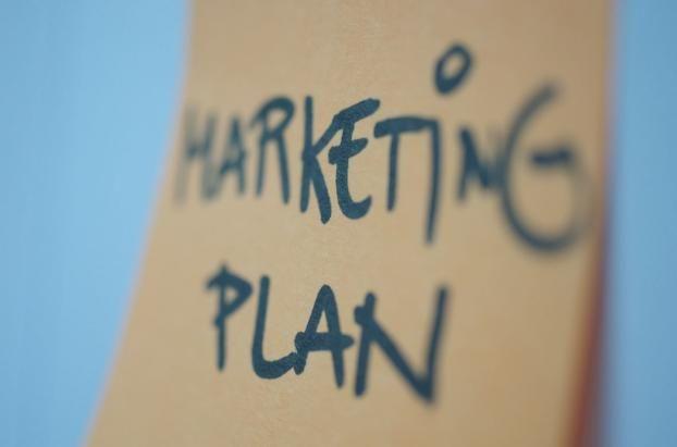 Un efficace piano di marketing